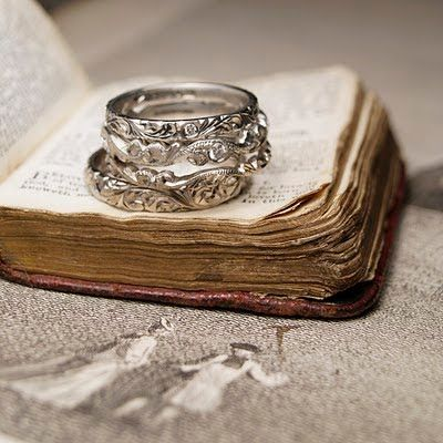 Wedding Rust Made In England