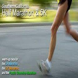 2016 Southern California Half Marathon, 5k & 18 miles - https://fitevents.com/events/2016-southern-california-half-marathon-5k-18-miles/