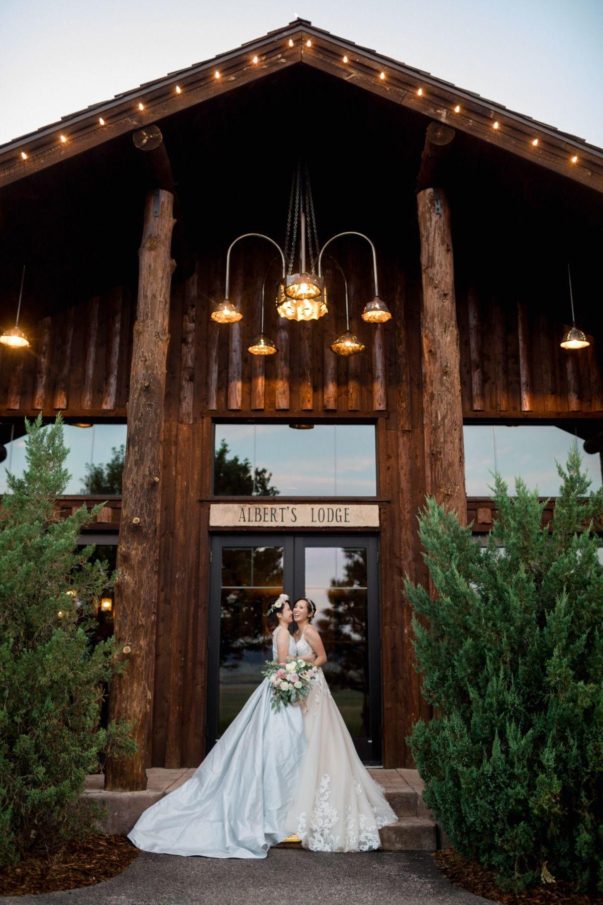A Rustic Ranch Wedding With A Fun Modern Vibe California
