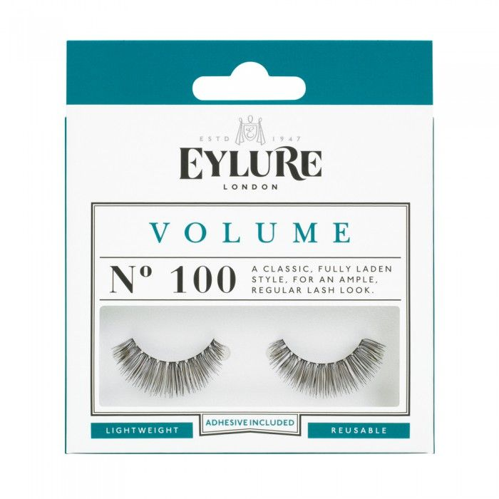 Volume 100 | Lashes | Eylure