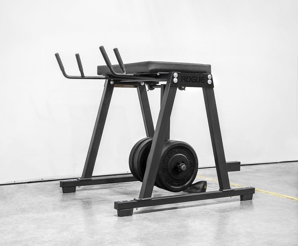 Beautiful Watson Gym Equipment