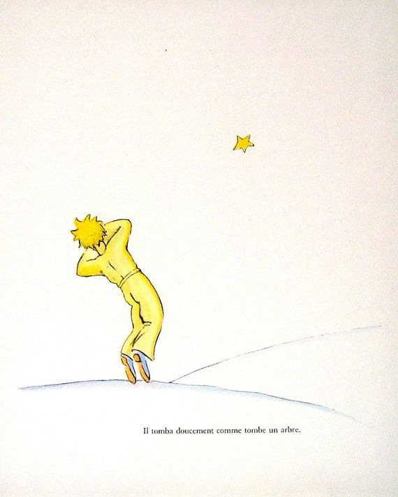 Le Serpent Tattoo Pinterest The Little Prince Prince And