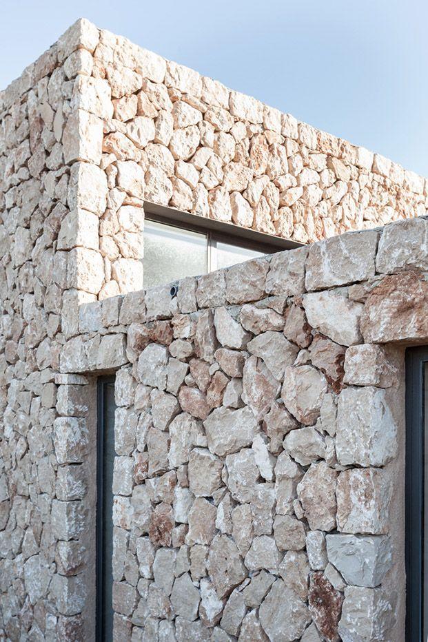 El equipo de arquitectura Munarq, afincado en Mallorca, ha