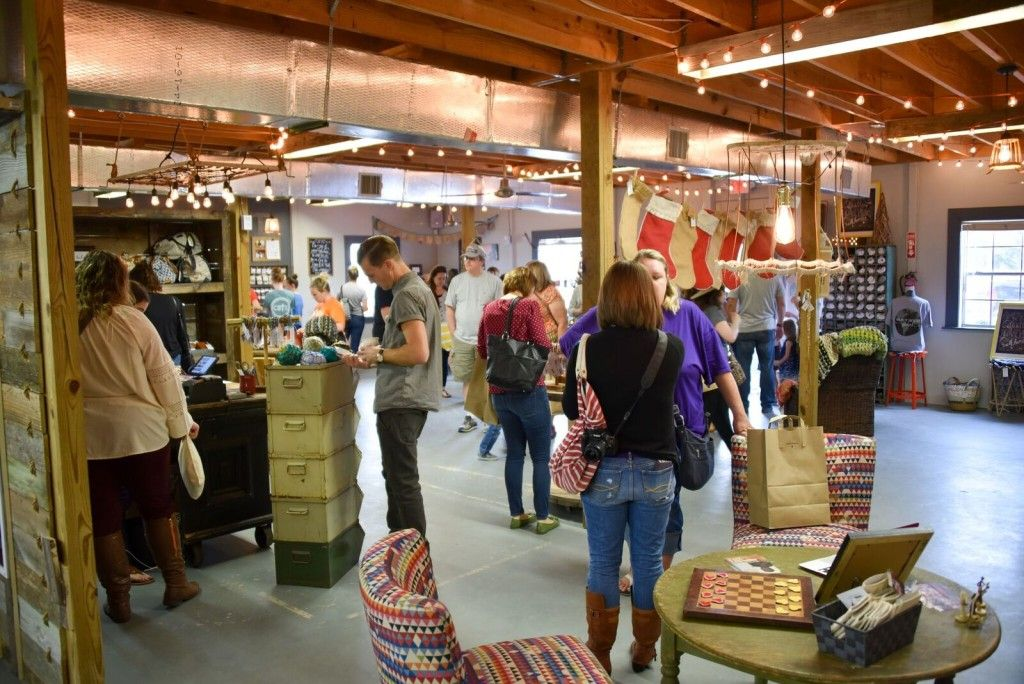 Mercy House Global Market Magnolia, TX AUSTIN | Shopping