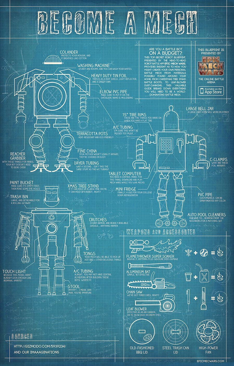 are you a battle bot on a budget this top secret robot blueprint rh pinterest com  battlebots schematics