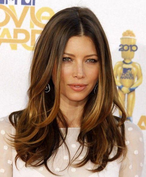 22 jessica biel hairstyles