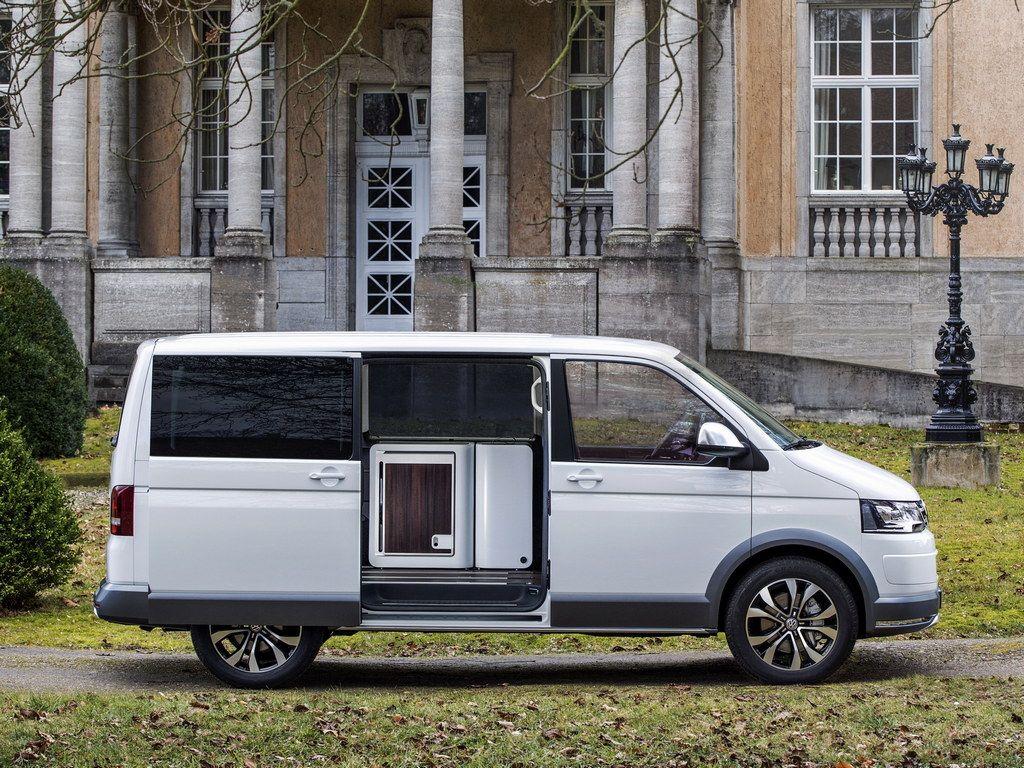 geneva 2014 volkswagen multivan alltrack concept. Black Bedroom Furniture Sets. Home Design Ideas