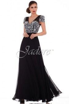 29a620c6d96 Smik Jadore - J6073 - Bridesmaids - Formal Wear Smik Clothing ...
