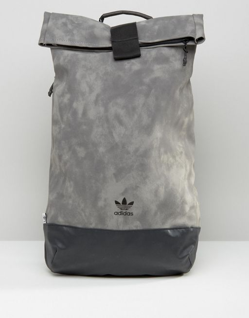 Discover Fashion Online Rolltop Backpack Backpacks Adidas Originals