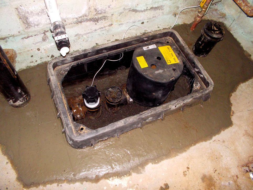 sewer valves Basement ideas Key, Basement