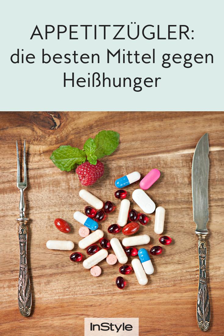 Appetitzugler Die Besten Mittel Gegen Heisshunger Diat Abnehmen