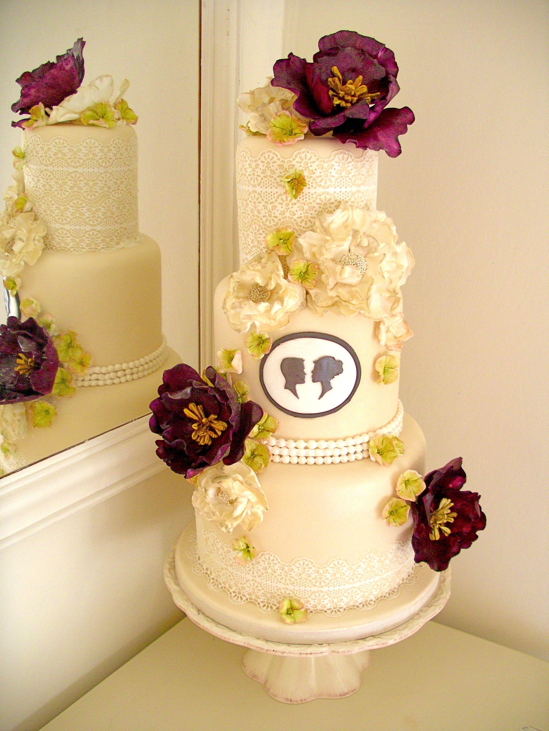 Sherlock Themed Wedding Cake Nice Icing Pinterest Themed