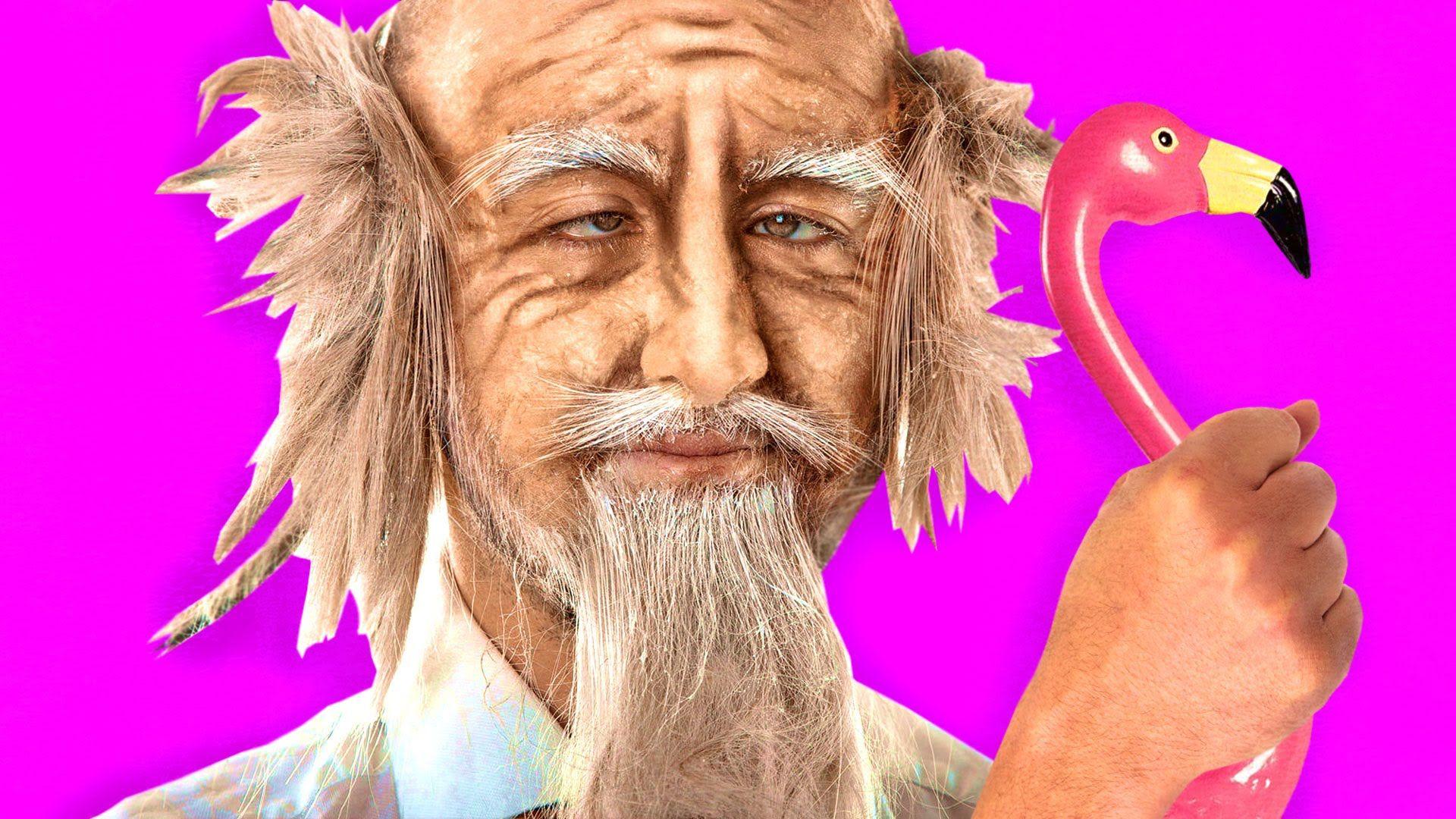 CRAZY OLD MAN (Garry's Mod Prop Hunt) | Prop Hunt Funny Moments