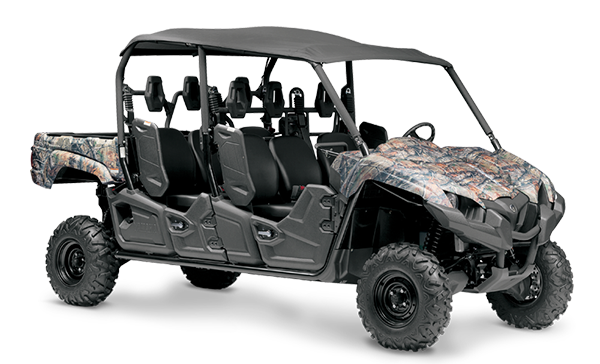 Yamaha Outdoors Side x Side, UTV, Utility ATV, Viking