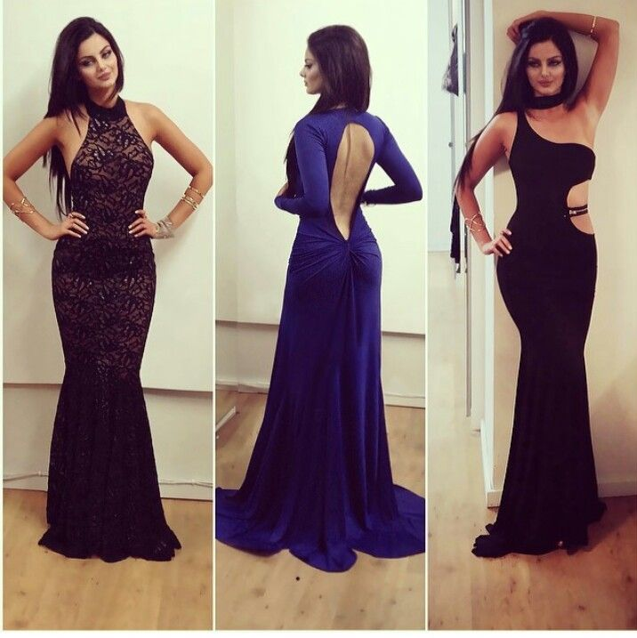 Actor Party Dresses
