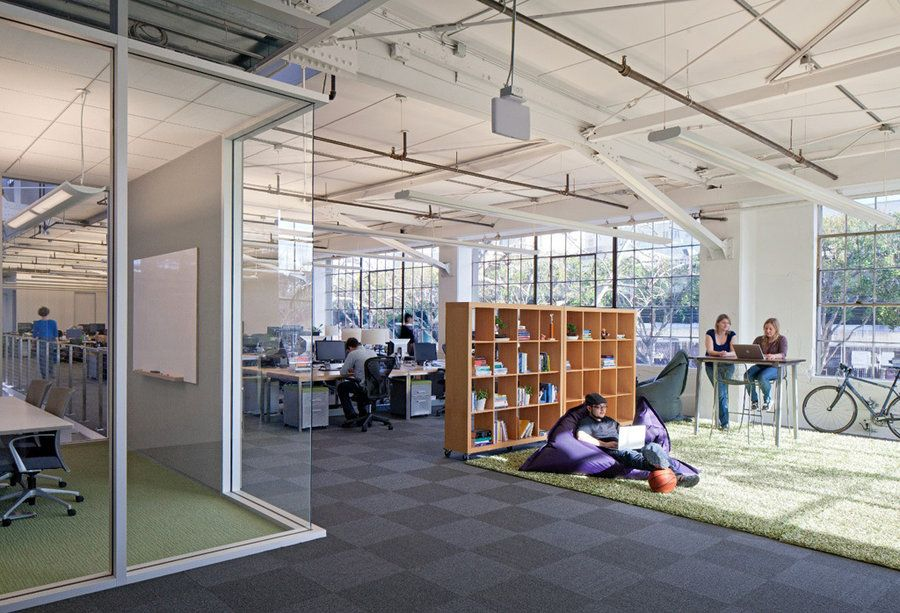 architecture #office #design | Some of the Best Offices in the World ...