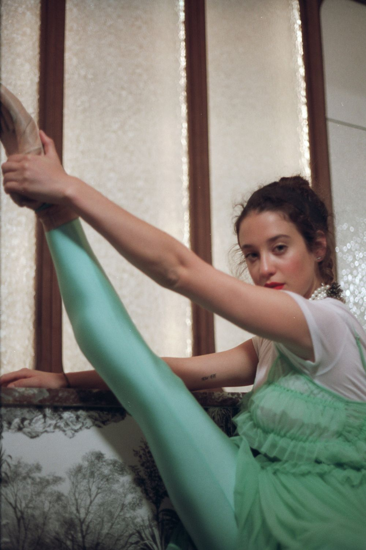 Paparazzi Maria Pedraza nude photos 2019
