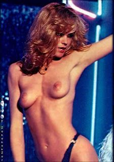 playboy Melanie griffith