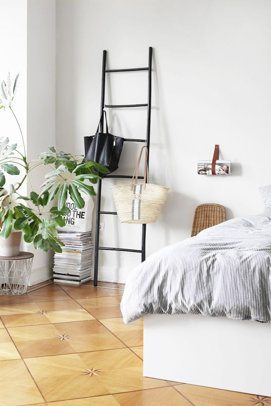 Bedroom Inspiration   What A Beautiful Bedroom Interior Design. This  Styling Is A Mix Of