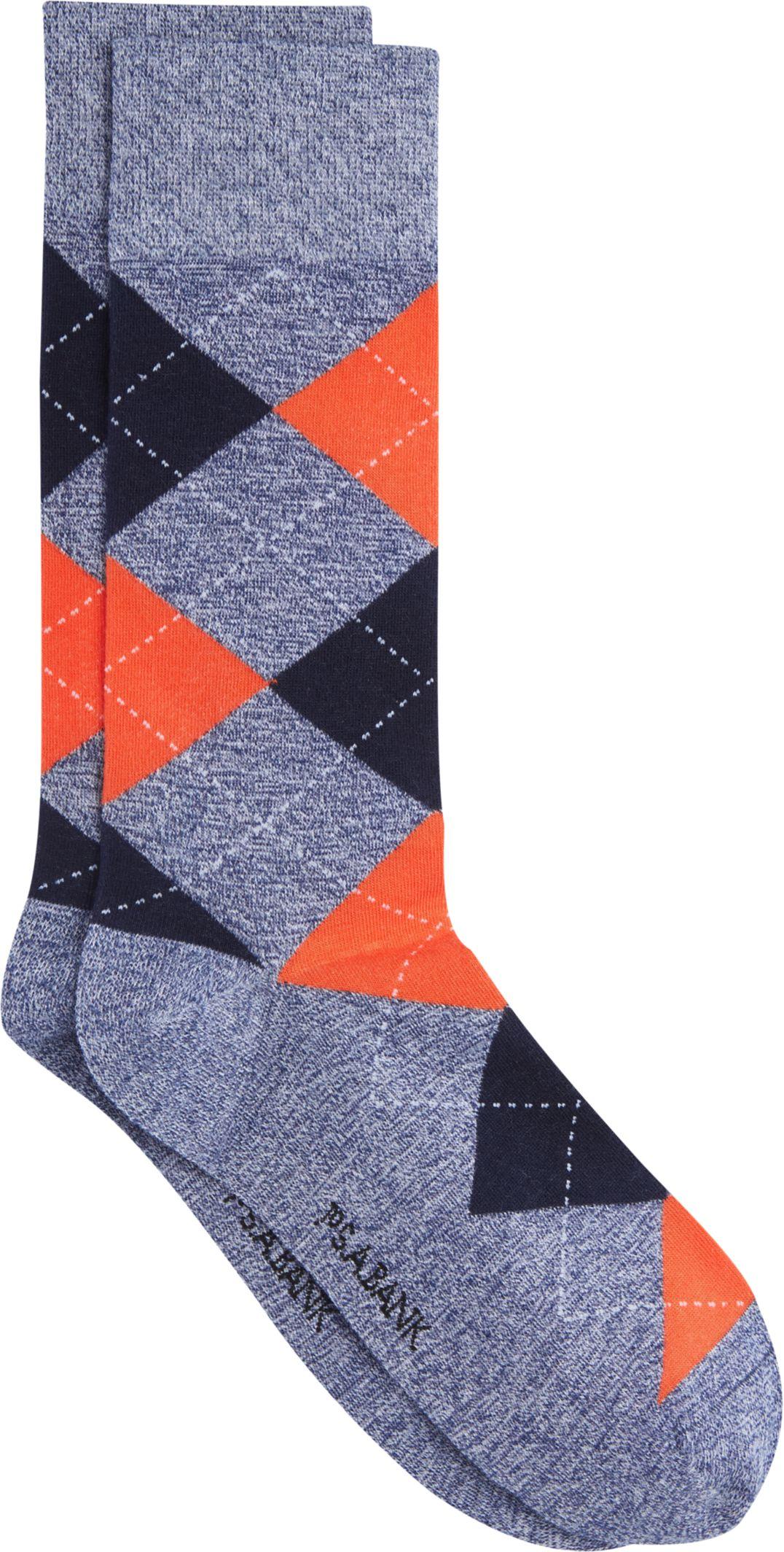 ab791418d362 Jos. A. Bank Argyle Socks, 1-Pair   Products   Argyle socks, Socks ...