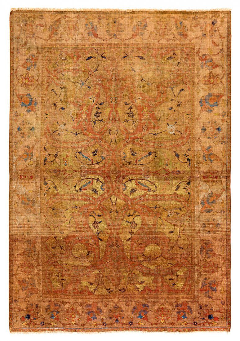 Polonaise antique oriental rugs - Austria Auction Company Will Hold Their Next Special Carpet Auction Fine Antique Oriental Rugs V Treasures Of Wool And Silk 28 November 2015