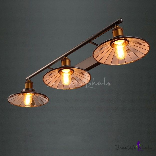 Brilliant Design Industrial Country 3 Light 34 3 Wall Lights Industrial Country Light