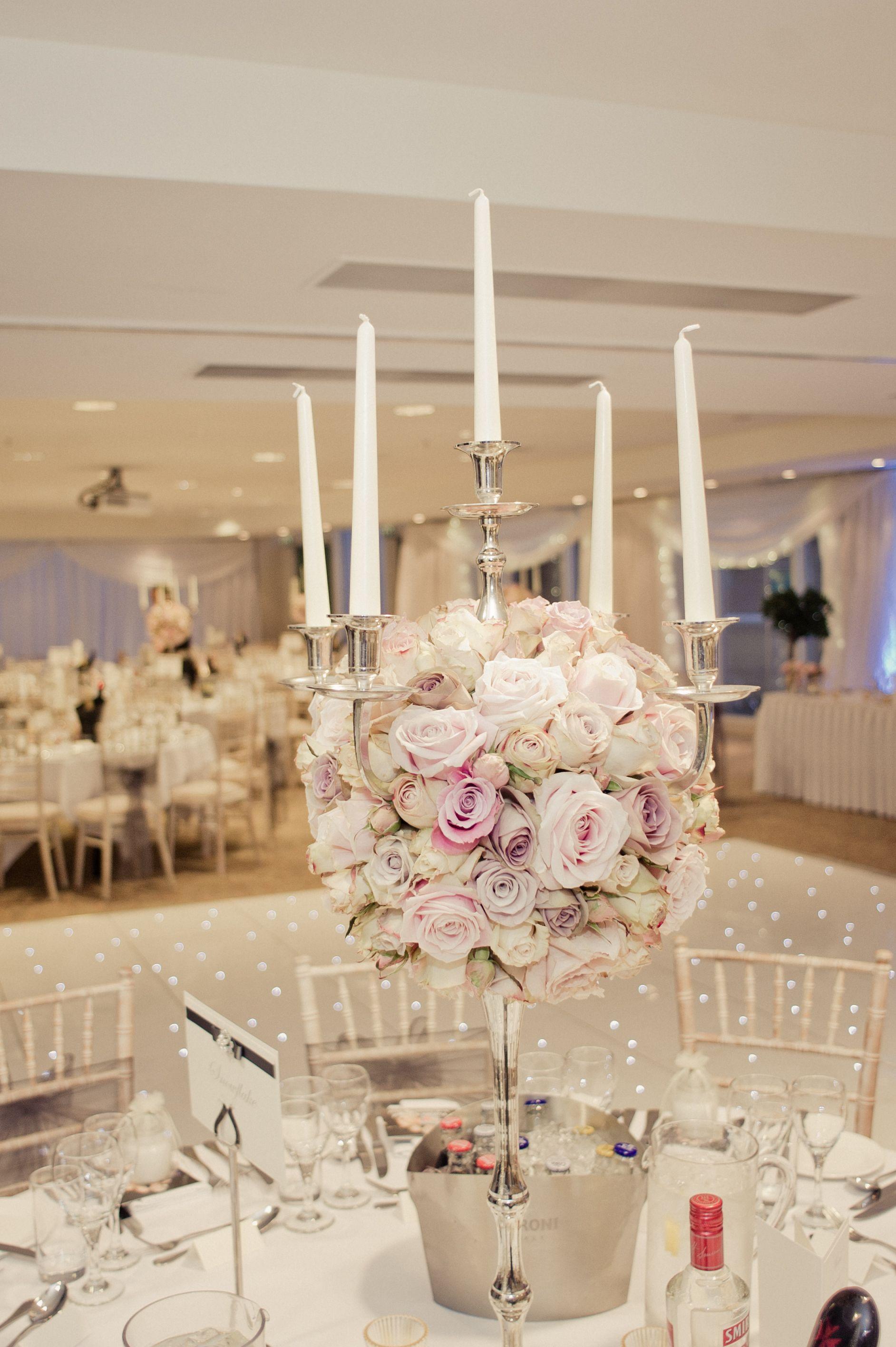 Stunning Christmas Themed Wedding Photo Taken At Natalie David S In December 2017 St Hotel Spa Cardiff