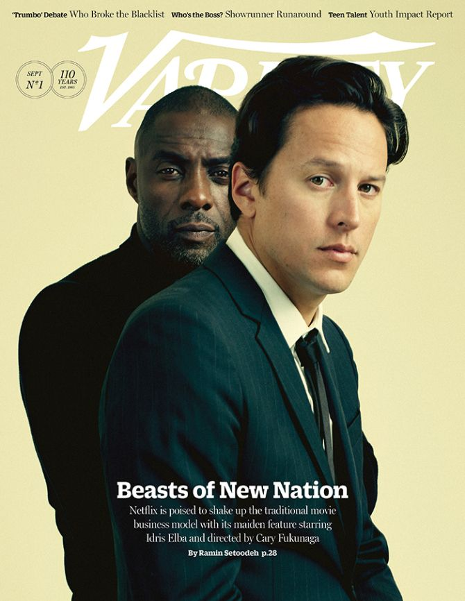 'Beasts of No Nation': Netflix, Cary Fukunaga Upend Movies Business | Variety