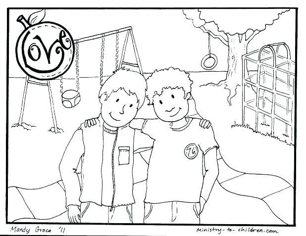 love your neighbor coloring page love coloring sheets what