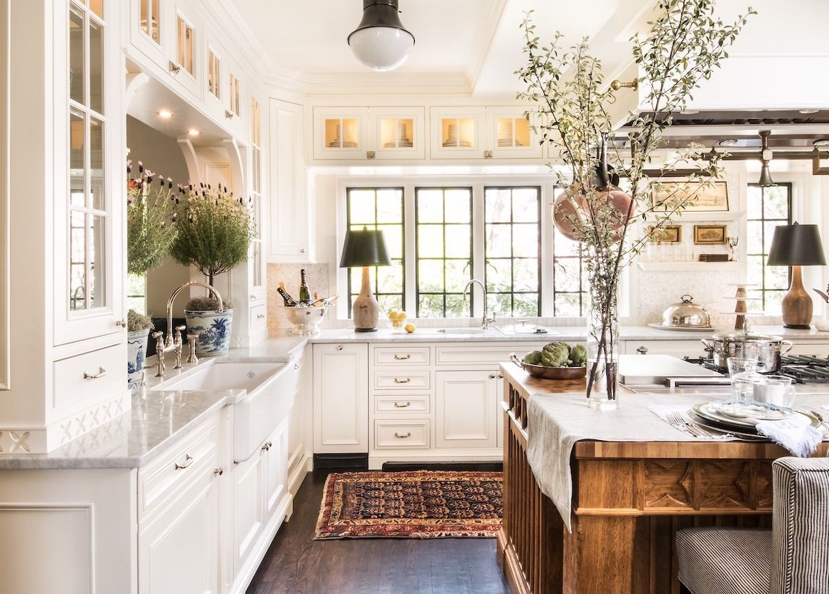 Ivy Interior Design Firm Spotlight M & M Interior Design ...