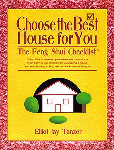 Feng Shui Emporium Choose The Best House For You The Feng Shui Checklist By Elliot Jay Tanzer 19 95 Http Www Luck Feng Shui Feng Shui Books Good House