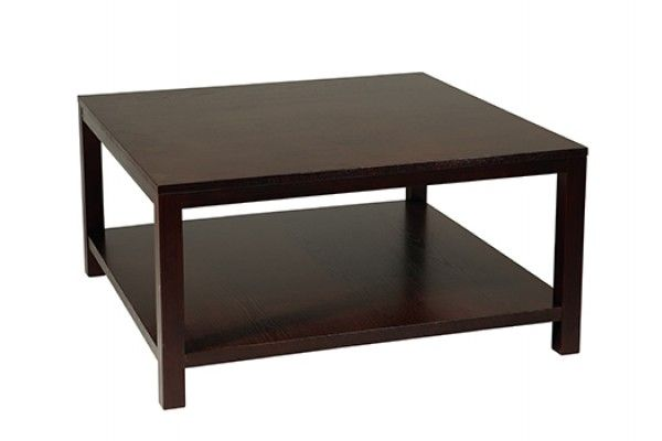 Office Star Merge 36 Inch Square Espresso Coffee Table Mrg12s Esp
