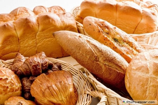 Different Types Of Bread - Image