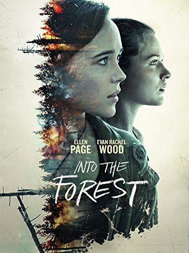 Into The Forest Stream Deutsch