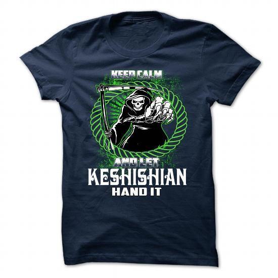 KESHISHIAN