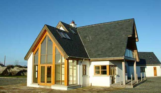 Self build homes images Home pictures