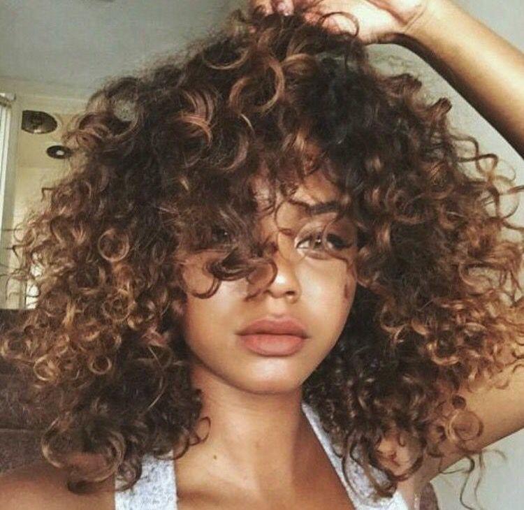 Pinterest Hunterhender23 Curls For The Girls Pinterest Curly