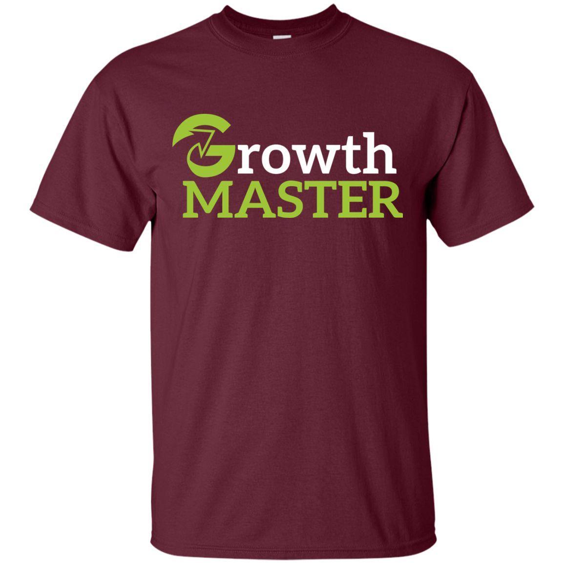 Growth Master T-Shirt