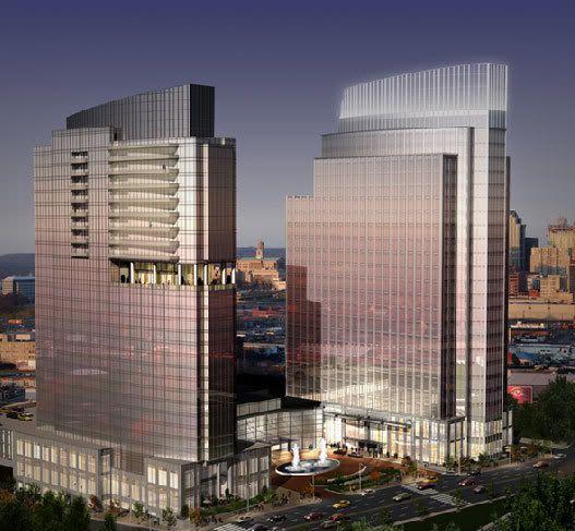 Nashville Architects: Development Showcase - SkyscraperPage Forum