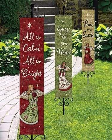 47 Classic Christmas Garden Décor Ideas For The Holiday Spree ...