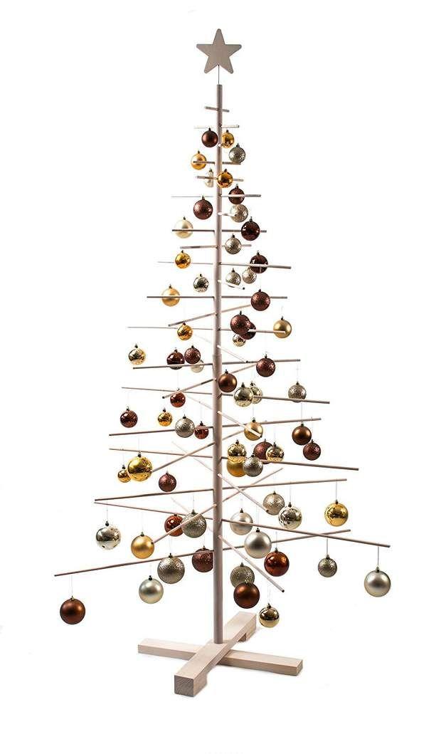 Sapin de Noël artificiel : 14 coups de coeur à shopper | Arbre de