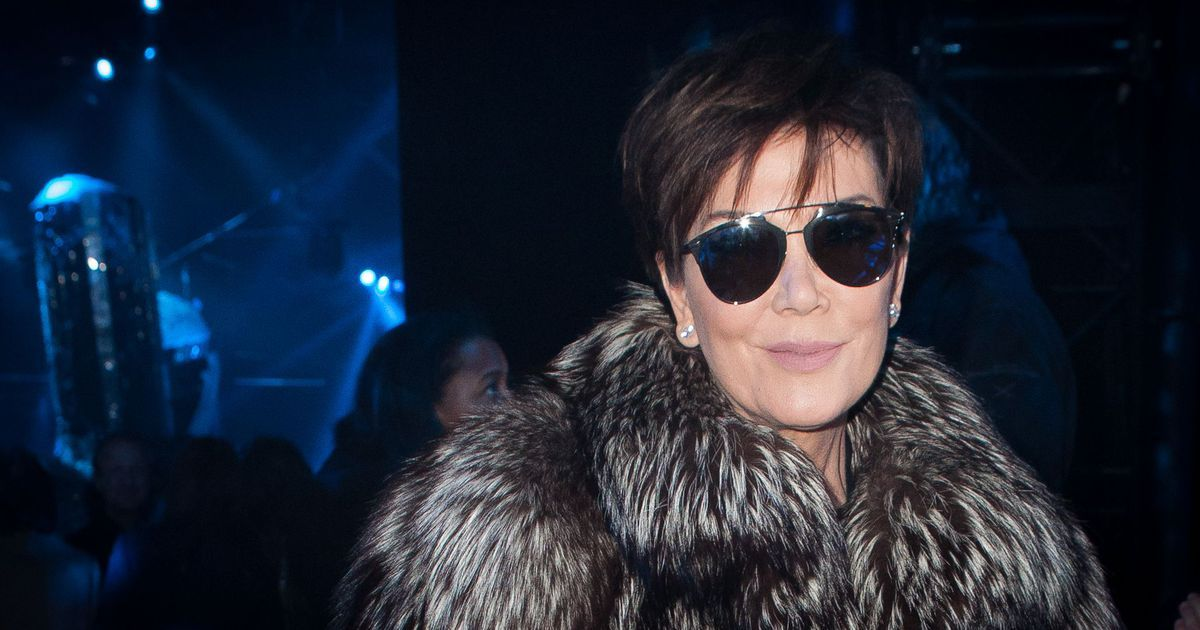 #World #News  Kris Jenner stopped by 'The Ellen Show' to discuss her blooming love life  #StopRussianAggression #lbloggers @thebloggerspost
