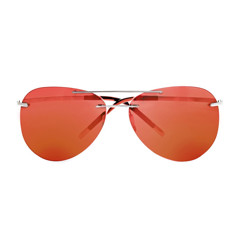 Luna polarized sunglasses titanium in 2020 sunglasses