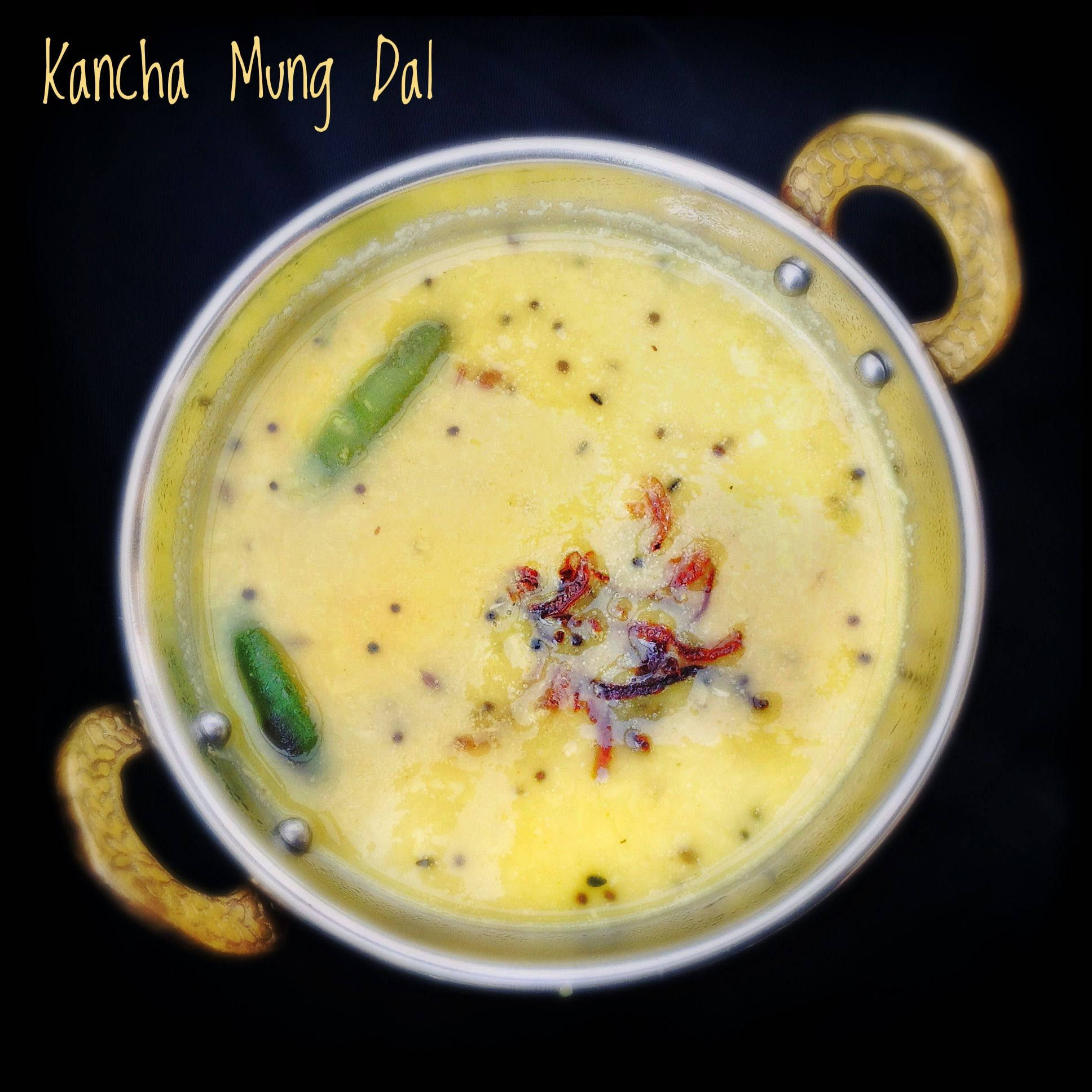 Kancha mung dal indian food recipes recipe community and dishes foods forumfinder Choice Image