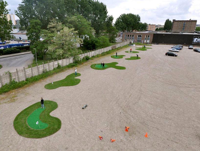 22+ Amsterdam mini golf viral