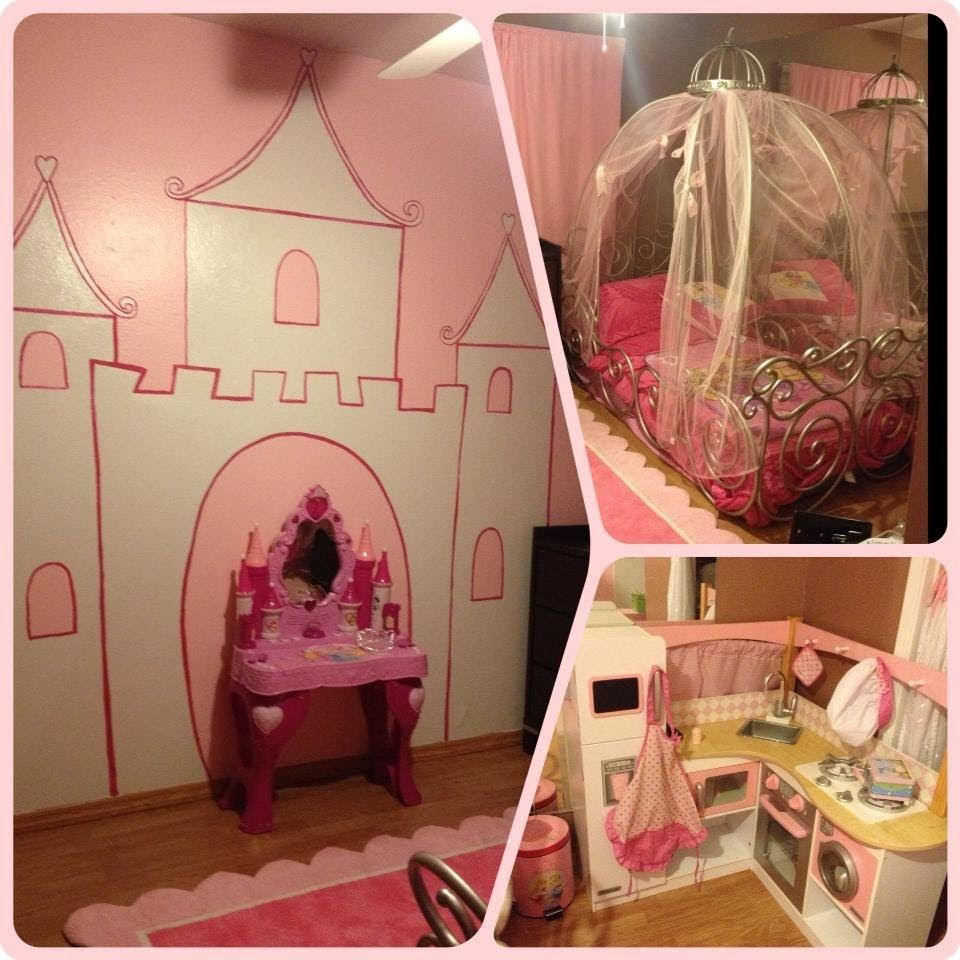 project new room diy princess room they have to go shopppinnggg - Princess Room