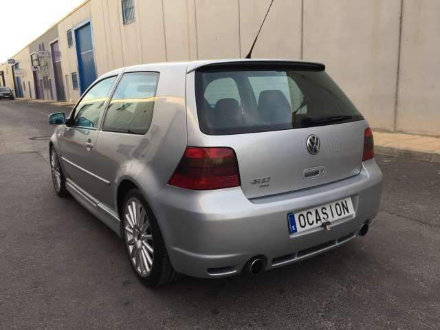 MIL ANUNCIOS.COM - volkswagen golf r32. Volkswagen de segunda mano volkswagen golf r32. Compra-venta de volkswagen de ocasión volkswagen golf r32.