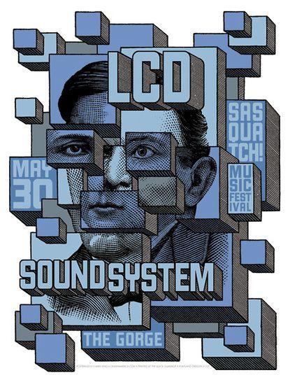 LCD soundsystem <3