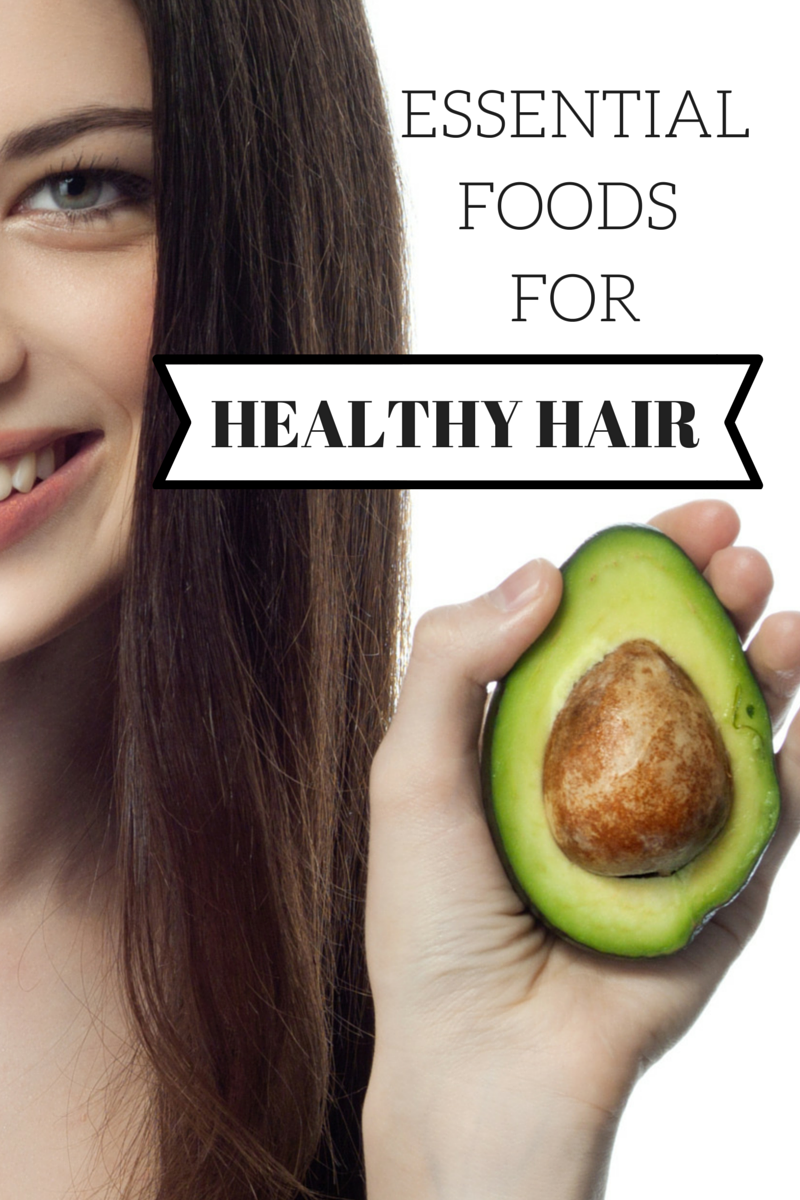 How to Make Hair Grow with Food 13 Secrets Revealed
