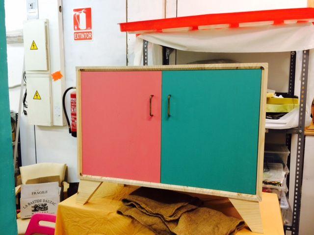 Muebles a medida diseño propio Lakari Kala #mueble #medida #handmade ...